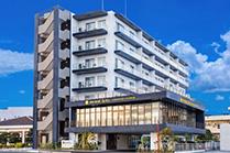ラパンミハマレジデンスホテル